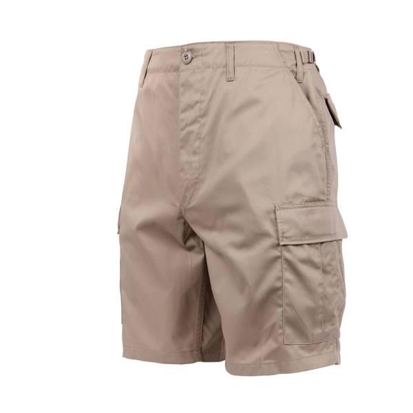 Bilde av BDU - U.S. MIL-SPEC Cargo Shorts  - Khaki