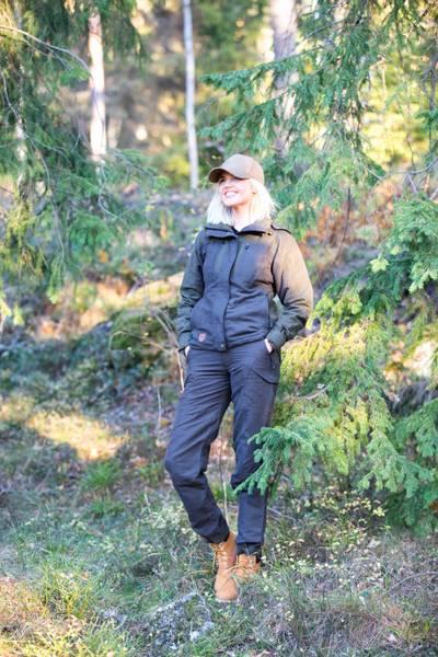 Bilde av Lirypa - Jakt og turbukse - Dame